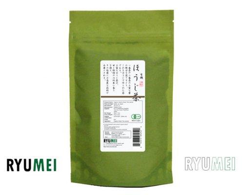 Organic Green Pan front-1047829
