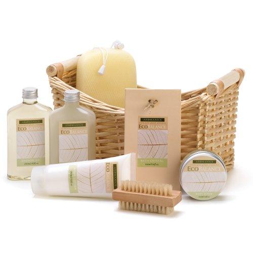 Best Lemongrass Eucalyptus Bath Lotion Scrub