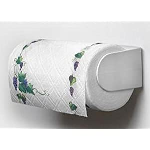 Spectrum Diversified 40500 Magnetic Paper Towel Holder - 2 Count