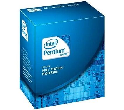 Intel Processeur Pentium G860 / 3 GHz 2 coeurs LGA1155 Socket 3 Mo Cache Version boîte