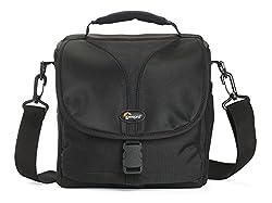 Lowepro Rezo 170 AW Camera Bag (Black)