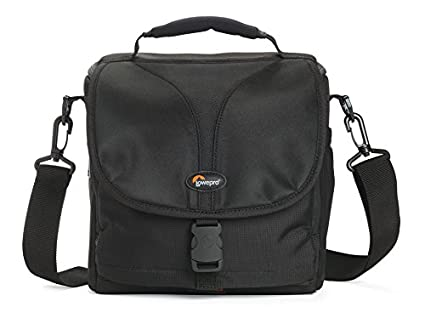 Lowepro Rezo 170 Aw Camera Shoulder Bag Sandisk 61