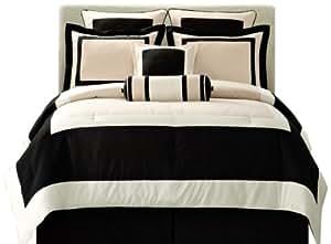 c9984c8a9965 Fashion street gramercy 12 piece comforter set