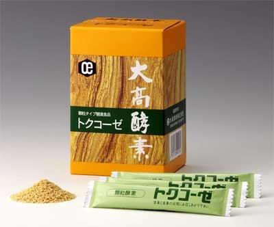 植物発酵食品「トクコーゼ」(顆粒) 5g×30本