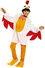 Comprar My Other Me - Disfraz de Gallina, talla 3-4 años (Viving Costumes MOM01638)