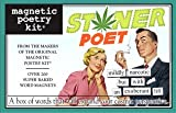Stoner Magnetic Poetry Kit