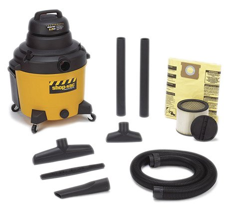 Shop-Vac&#174 Shop-Vac 9254210 16-Gallon 6.5-Peak HP Right Stuff Wet-Dry Vacuum at Sears.com