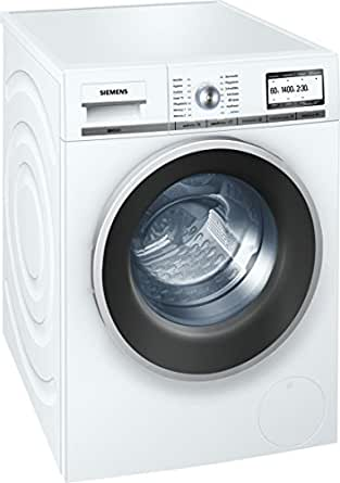 siemens iq800 wm14y74d isensoric premium waschmaschine a. Black Bedroom Furniture Sets. Home Design Ideas