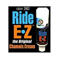 Open Road Ride EZ Cycling Chamois Cream - Original - 10ml Packet - 1 Packet