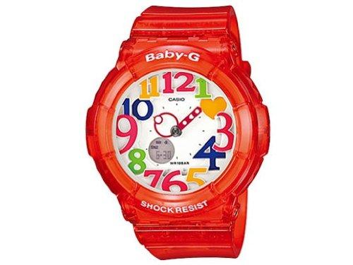 Baby/g Baby-g Casio babyg baby G watch Casio babyg BGA-131-4BDR [parallel import goods]
