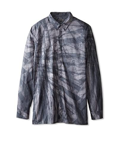 Alexandre Plokhov Men's Printed Shirt