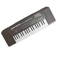 録音・再生機能内蔵37Keysエレクトリックキーボード SOUND MASTER