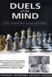 Duels of the Mind (4 Chess DVDs) – GM Raymond Keene