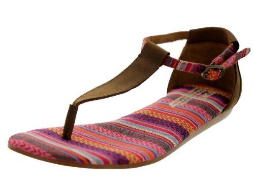 TOMS Women's Playa Sandal