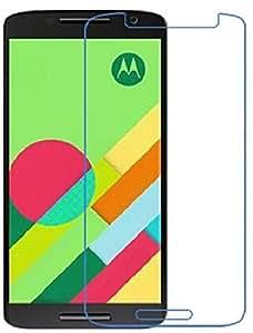 Motorola Moto G5 Plus Tempered Glass Screen Protector , 0.3mm Hybrid Graded Crystal Clear Premium Tempered Glass Screen Protector For Motorola Moto G5 Plus