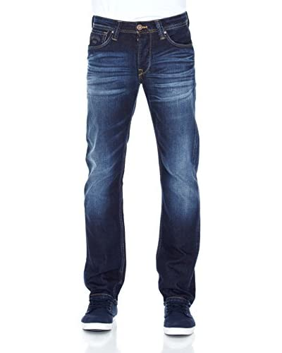 Pepe Jeans London Vaquero Heston Azul Medio