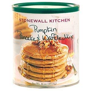 Stonewall Kitchen Pumpkin Pancake & Waffle Mix (Stonewall Kitchen Pancake Mix compare prices)