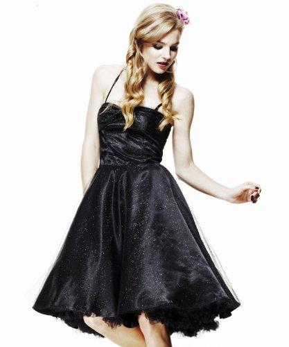 Hell Bunny Roxanne Dress M