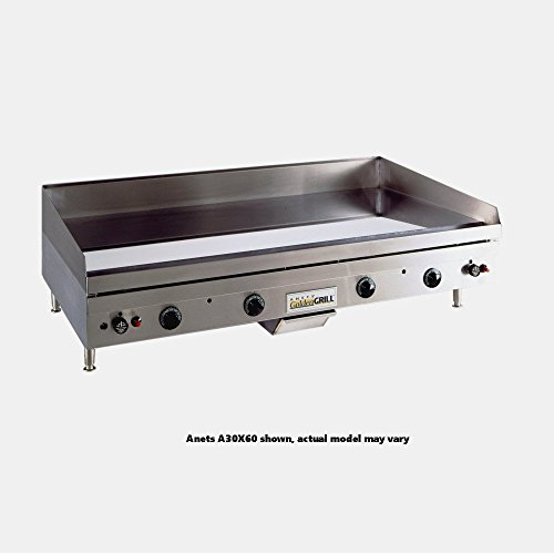 Anets A24X60 GoldenGrill 60