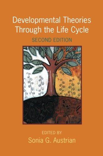 Developmental Theories Through the Life Cycle PDF