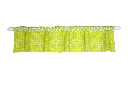 Taggies Window Valance, Fun In The Jungle front-574413