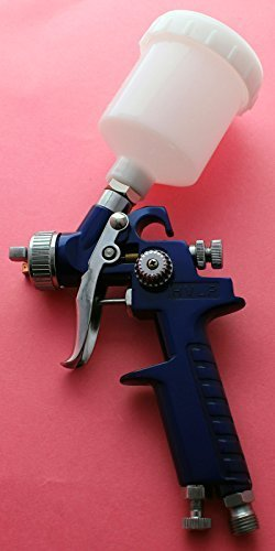abestair new 1 0 mm hvlp pistolet peinture peinture automatique automotive shop outils. Black Bedroom Furniture Sets. Home Design Ideas