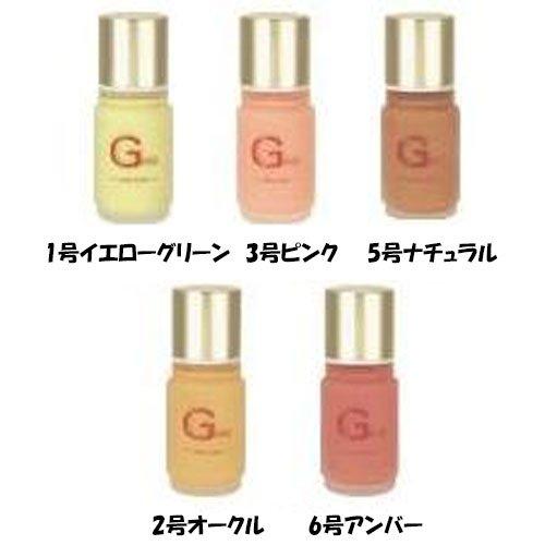 ファンデーション ゴールド 3号 ピンクK81 30ml