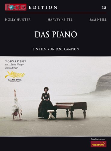 Das Piano - FOCUS-Edition