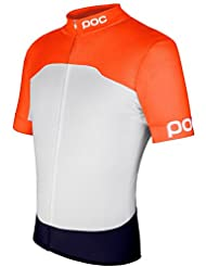 POC Multicolour Avip Printed Light Womens Short Sleeved MTB Jersey