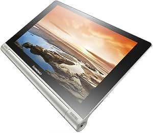 Lenovo Yoga 10 Bundle inkl. abnehmbarer Bluetooth-Tastatur 25,4 cm (10 Zoll ) Tablet-pc (MTK 8125, 1.5 GHz, 1GB RAM, 16GB eMMC, Touchscreen, Android 4.2) silber