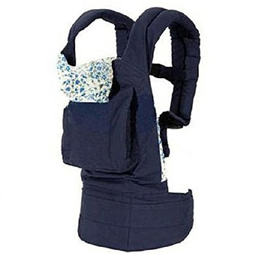 Baby Wrap Back Carry front-1057068
