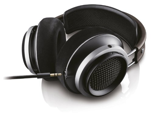 Save on the premium luxury Philips Fidelio X1 headphones