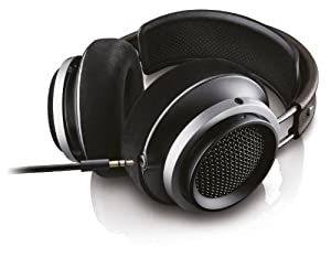 Philips Fidelio X1/28 Premium Over-Ear Headphones
