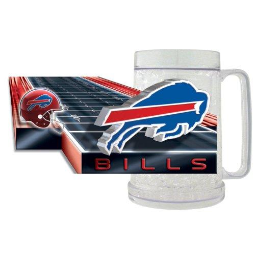 Nfl Buffalo Bills 16-Ounce Freezer Mug