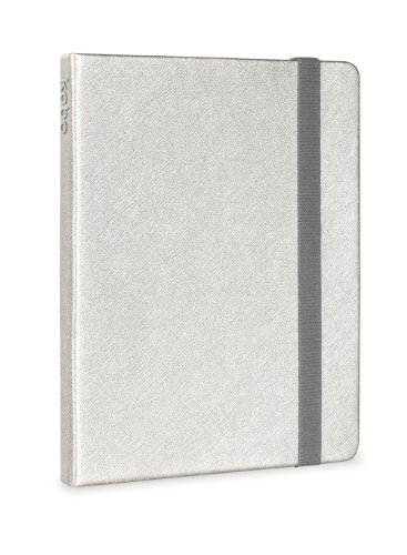 N514-Ac-Si-O-Pu Classic Silver Cover For Kobo Aura (Kobo Aura Digital Text Reader compare prices)