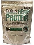 Pulsin Hemp Isolate Protein Powder 1Kg