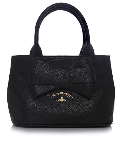 Vivienne Westwood Accessories Borsa Shopper di prua Unica Taglia Nero
