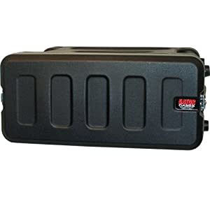 Gator G-Pro Roto Molded Space Rack Case - 2 Space