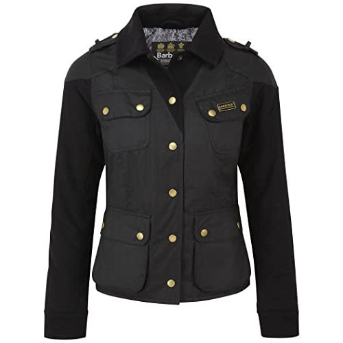 Best Barbour Womens Jackets this season.