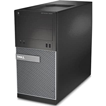 Dell Optiplex 3020 (4th gen I3-4GB-500GB-DOS) Stand Alone PC