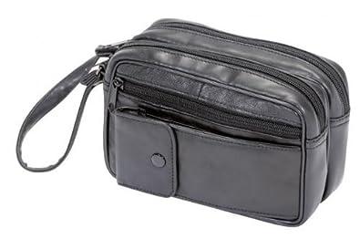 Handtasche aus ECHTEM WILDLEDER 5 Natur Töne HENKELTASCHE EVERY DAY BAG