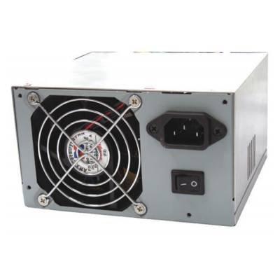 Seasonic SS-600ES 600W Active PFC ATX Power Supply 8CM Fan 8