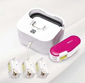 Silk'n SensEpil Hair Removal Unit COMBO PACK