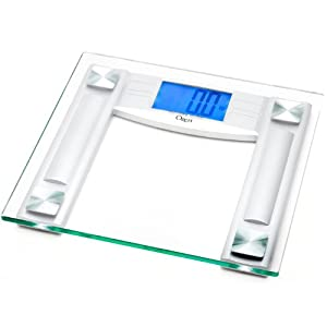 Amazon - Ozeri Elite Series II Digital Bathroom Scale - $12.50