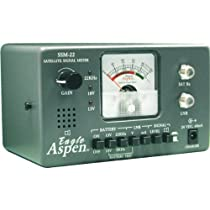 EAGLE ASPEN SSM-22 Satellite Signal Meter