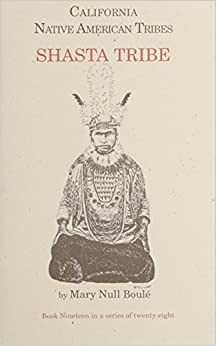 Books about native american tribes