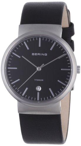Time Herren-Armbanduhr Slim Classic 11036-402