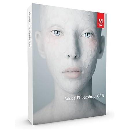 Adobe Photoshop CS6 - Mise à jour depuis CS3, CS4 et CS5 [Mac]