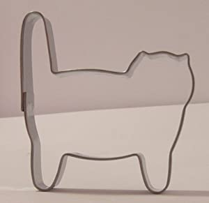 Cookie Cutter cat s/s 9cm Guaranteed quality