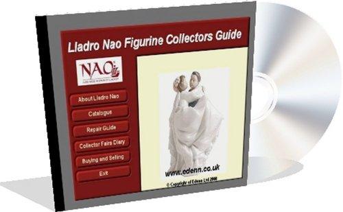 Lladro Nao Figurine Collectors Price Guide